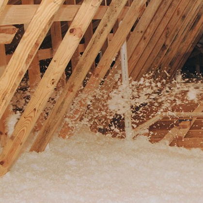 Bob's Blown Attic Insulation Rochester MN